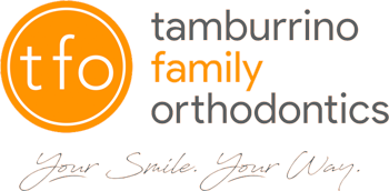 tamburrino family orthodontics logo