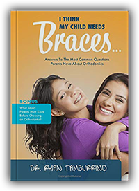 my child needs braces book