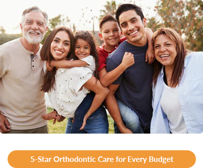 affordable orthodontist in kennett square and west chester