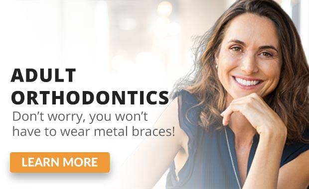 adult orthodontics kennett square west chester