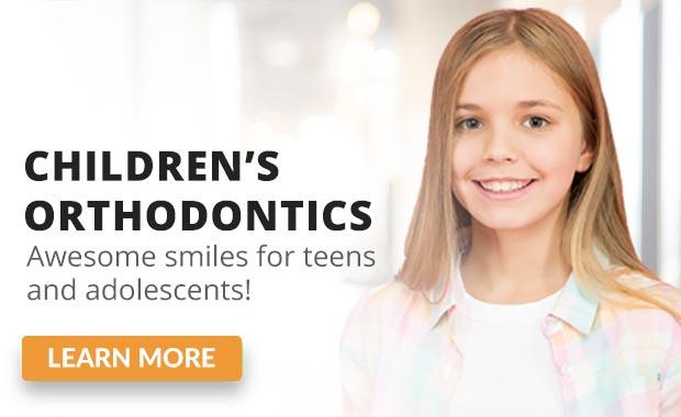 children orthodontics in kennett square west chester