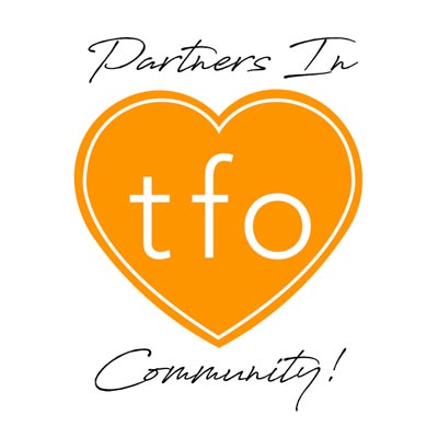 partners in the community logo