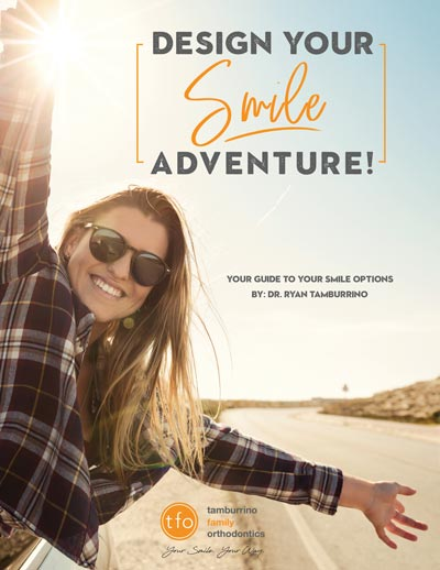 choose your smile adventure