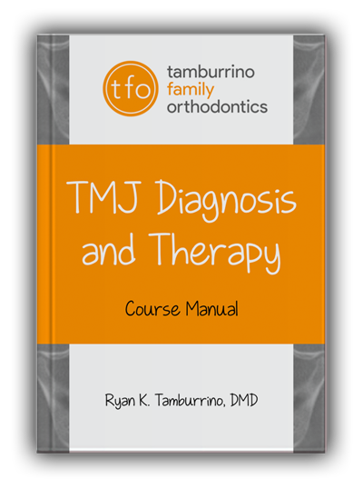tmj imaging and diagnosis by dr tamburrino