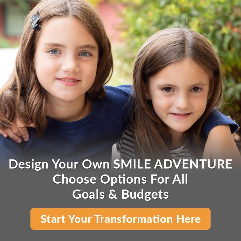 choose your smile adventure